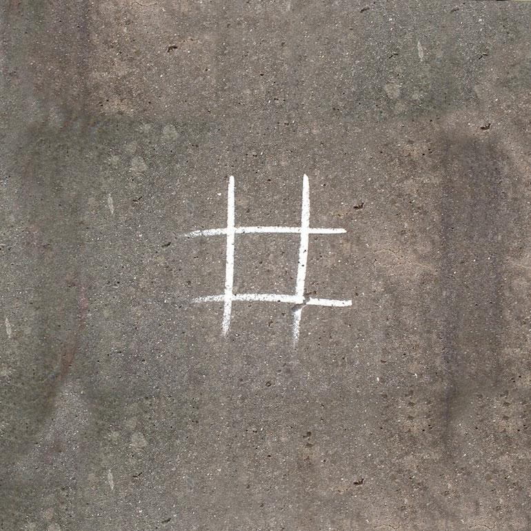 Twitter: 3 consigli per creare un #hashtag perfetto