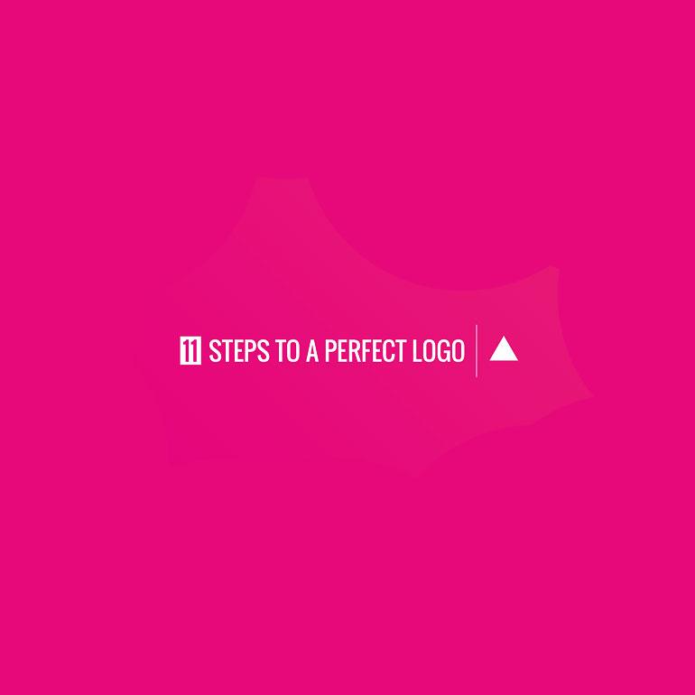 Come creare un logo perfetto in 11 mosse
