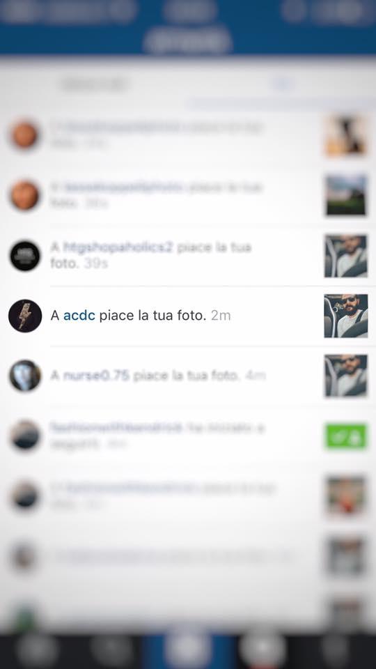 luigi zanni acdc instagram
