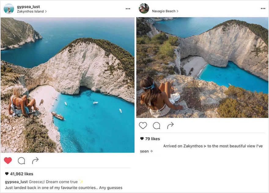 nfluencer instagram lauren bullen jack morris luigi zanni 14
