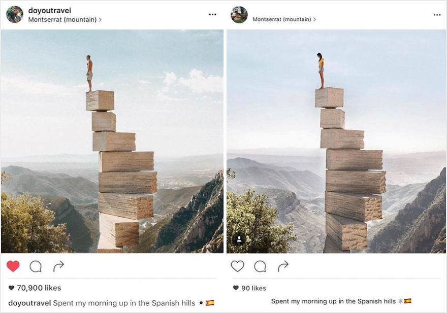 nfluencer instagram lauren bullen jack morris luigi zanni 15
