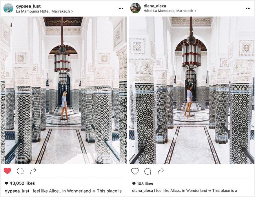 nfluencer instagram lauren bullen jack morris luigi zanni 9