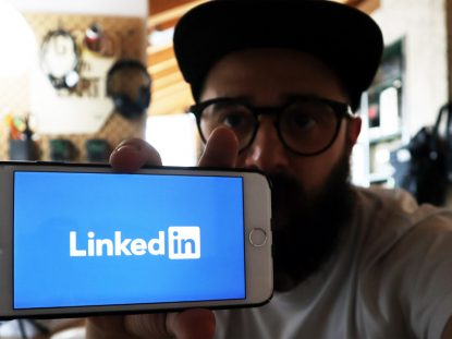 personal branding linkedin come fare